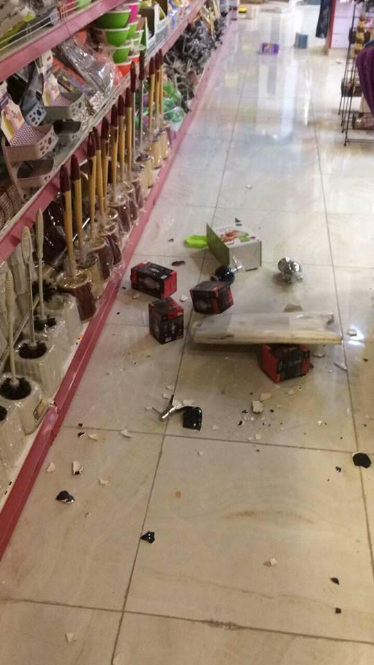صحيفة العراق:ادارة سد دربندخان تبلغ الاهالي باخلاء المنازل فورا